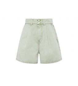 Shorts Chinos Mamba verde