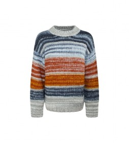 Jersey Mary multicolor