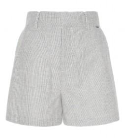 Shorts Melody gris