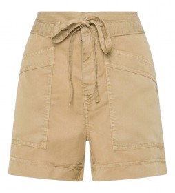 Shorts Nila beige