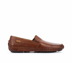 Zapatos de piel Jerez 09Z cuero