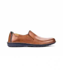 Zapatos de piel  Santiago M8M cuero