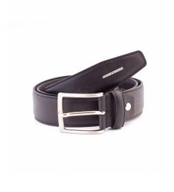 Cinturón de piel CIPR73617 marrón
