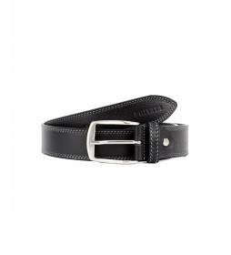 Cinturón de piel CIPR79003 negro