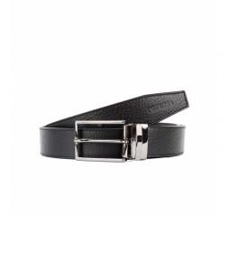 Cinturón Reversible de piel CIPR79005 marrón, negro