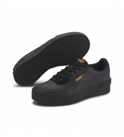 Zapatillas Carina Lift negro