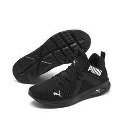 Zapatillas Enzo 2 negro