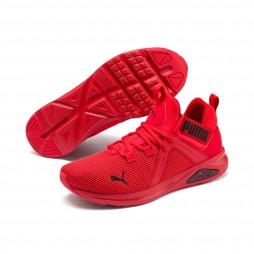 Zapatillas Enzo 2 rojo