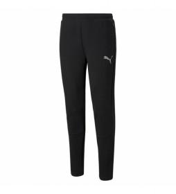 Pantalones EVOSTRIPE  negro
