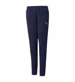Pantalones Evostripe Pants marino