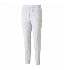 Pantalones Evostripe Pants blanco