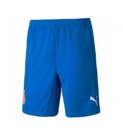 Shorts  GFC Replica azul