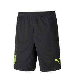 Shorts GFC negro