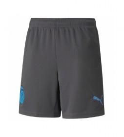 Shorts  GFC Replica negro