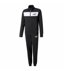 Chaqueta Poly Suit negro