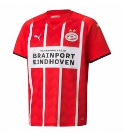Camiseta PSV rojo