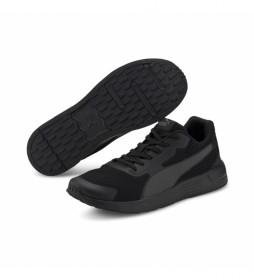 Zapatillas Taper negro