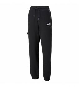 Pantalones Pants FL negro