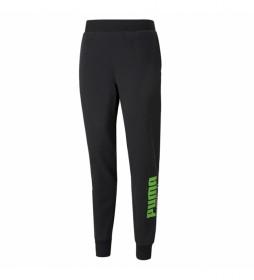 Pantalones POWER verde