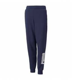 Pantalones Sweatpants negro