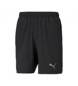 Shorts Run Favorite  Session negro