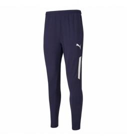 Pantalones LIGA negro