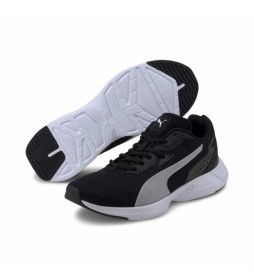 Zapatillas Space Runner negro, blanco