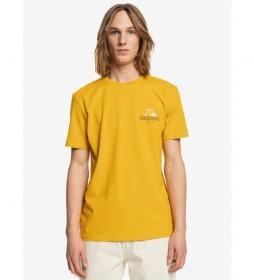 Camiseta Dream Voucher amarillo