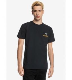 Camiseta Dream Voucher negro