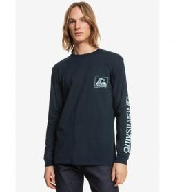 Camiseta Seaquest marino