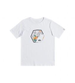 Camiseta Fading Out Boy blanco