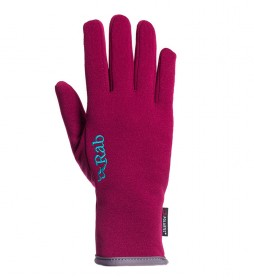 Rab Guantes Power Stretch Pro anémona