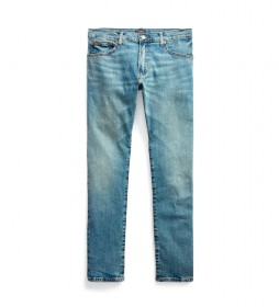 Jeans Sullivan Slim azul