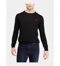 Jersey Slim Fit 710684957008 negro