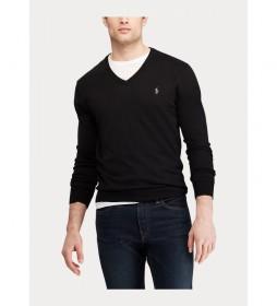 Jersey Slim Fit 710670789003 negro