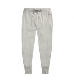 Pantalón Jogger Sleep gris