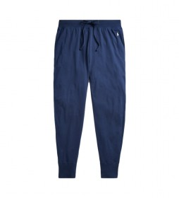 Pantalón Jogger Sleep marino