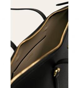 Bolso Keaton 26 Tote negro -57x14x27cm-
