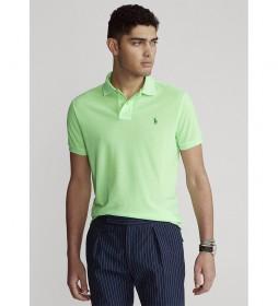 Polo The Earth verde