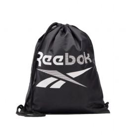 Bolsa de Gym Training Essentials negro -36x45cm-