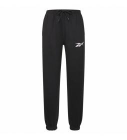 Pantalón Vector Fleece negro