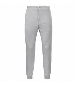 Pantalón de Chándal Training Essentials Mélange gris