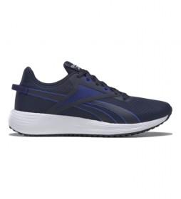 Zapatillas Lite Plus 3.0 azul