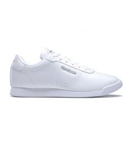 Zapatillas Royal Charm blanco