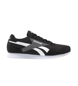 Zapatillas Royal Classic Jogger 3 negro