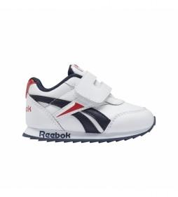 Zapatillas Royal Classic Jogger 2 KC blanco