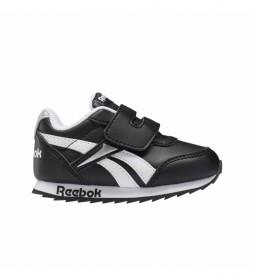 Zapatillas Royal Classic Jogger 2 negro