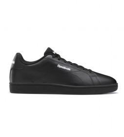 Zapatillas Royal Complete Clean 2.0 negro