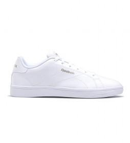 Zapatillas Royal Complete Clean 2.0 blanco