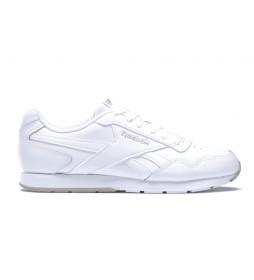Zapatillas de piel Royal Glide blanco